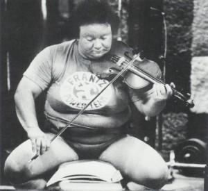 Maris Sternberg